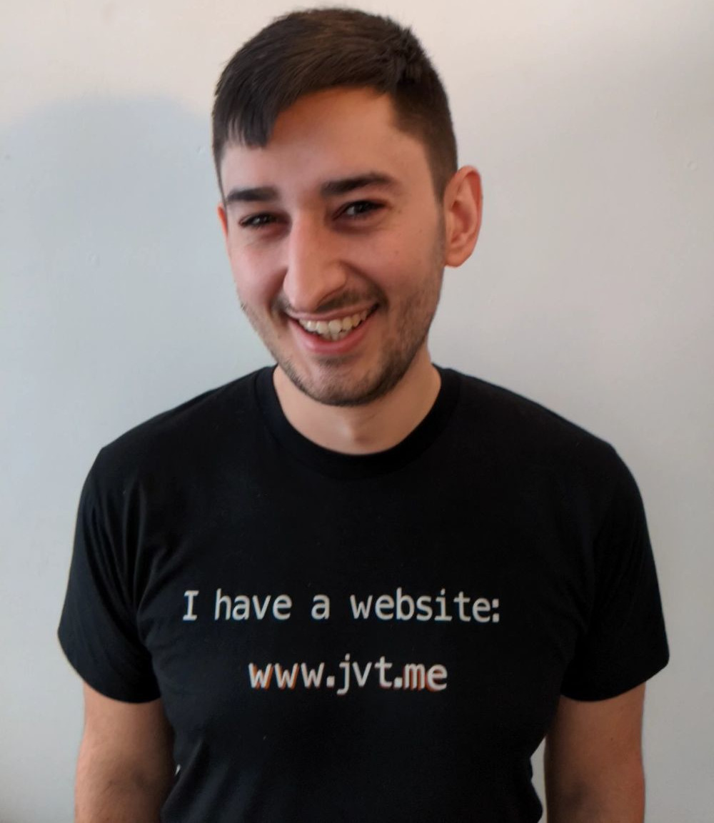 Why I Have a Website and You Should Too · Jamie Tanna | Software (Quality) Engineer